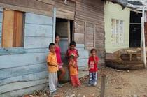 Juan Felipe Gomez Escobar Foundation-Cartagena-Poverty
