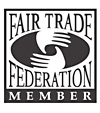 One World Projects is a Fair Trade Federation Member, going above and beyond Fair Trade by practicing Compassionate Trade