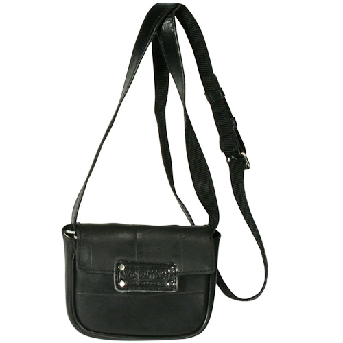Convertible Waist Pack Shoulder Bag 74