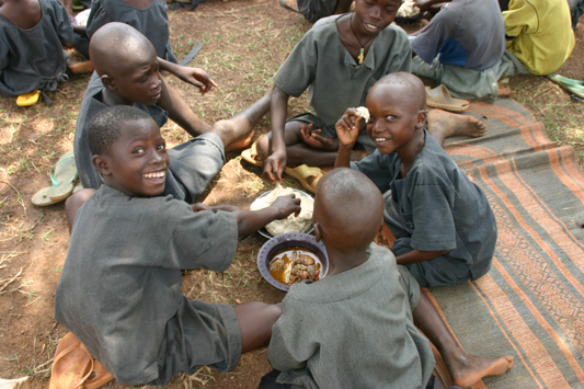 Food For Orphans 2