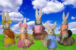 DDC:Bunny-Family 300x200
