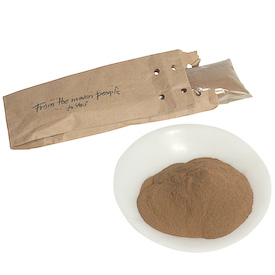 Mayan Mud Mask produced in Guatemala  Each package contains 3.5 oz of Guatemalan Mud Mask