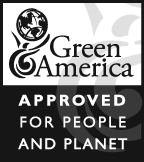 One World Projects is a Green America Member, offering customers Wholesale and Retail Products that are good for the environment